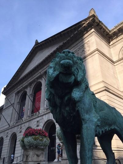 Chicago's Art Institute
