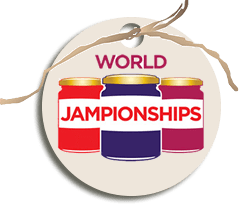 Details of how to enter the 2014 World Jampionships can be found on the Jampionship website