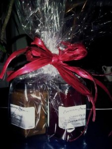 Gift packs and hampers are also available