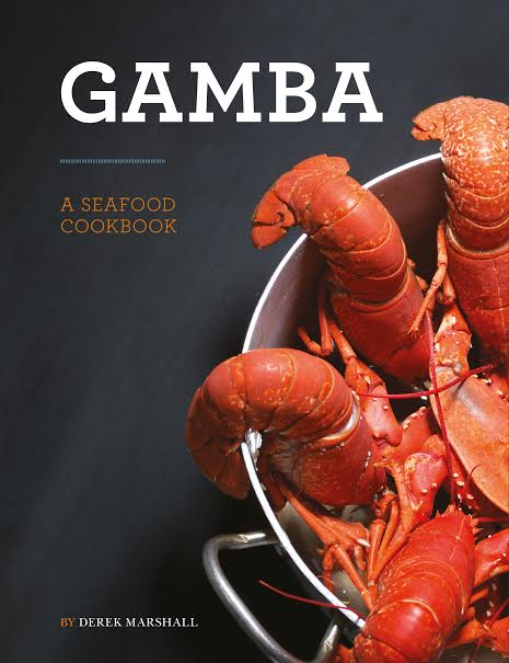 Gamba Cookbook