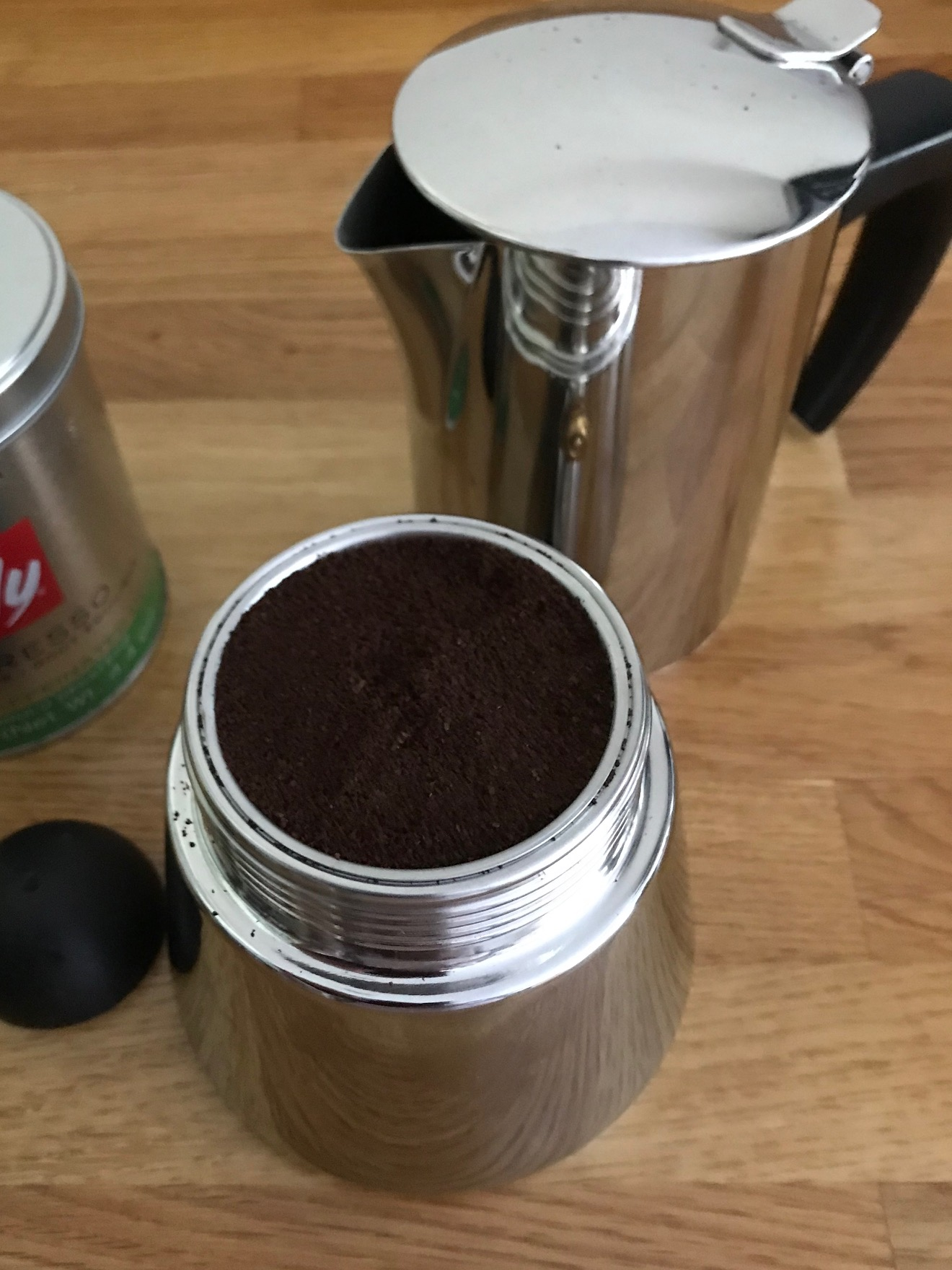 Stellar Espresso Maker