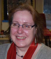 Mary Ann Brocklesby