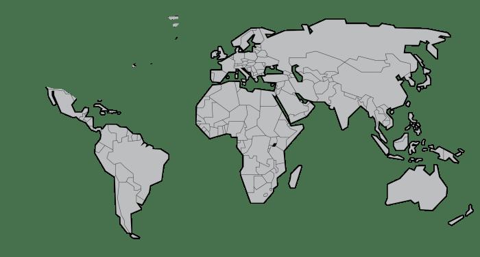 International Account Team