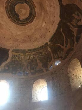 Interior of the Rotunda