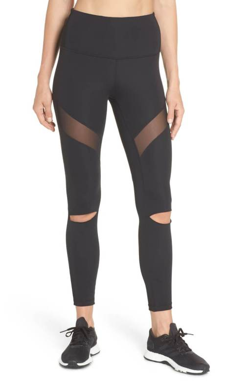 Nordstrom Anniversary Sale Activewear Picks