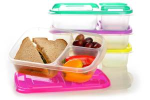 5 Awesome food containers for your kids lunch