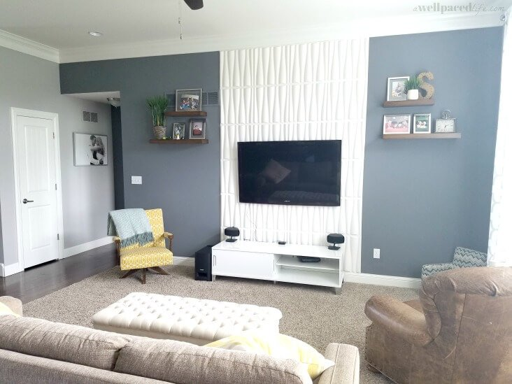 My Home Tour Part One