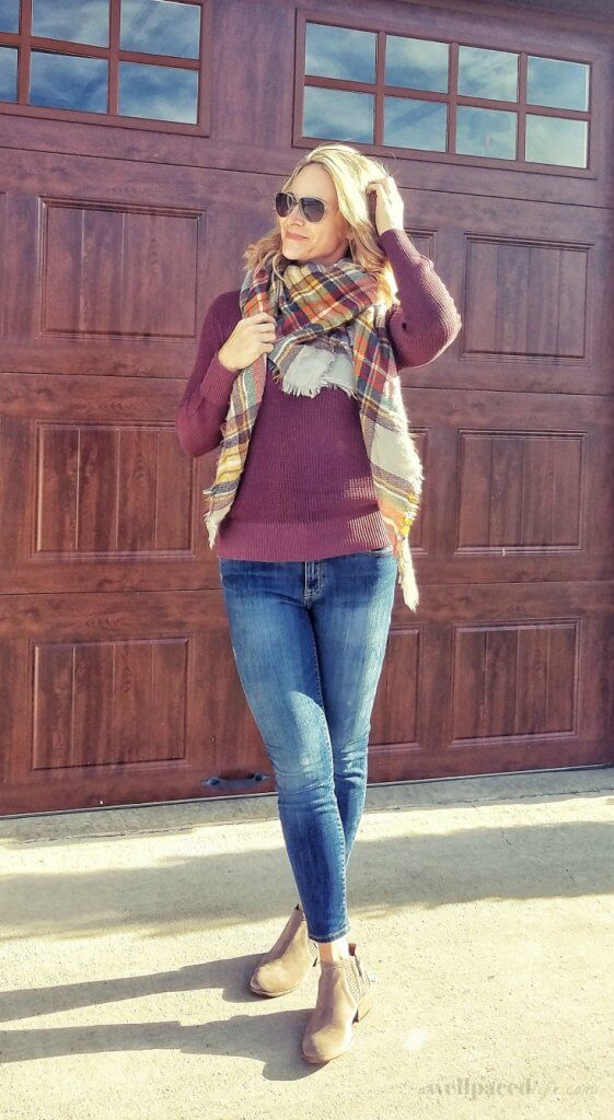 gorgeous must have scarves & how to style them