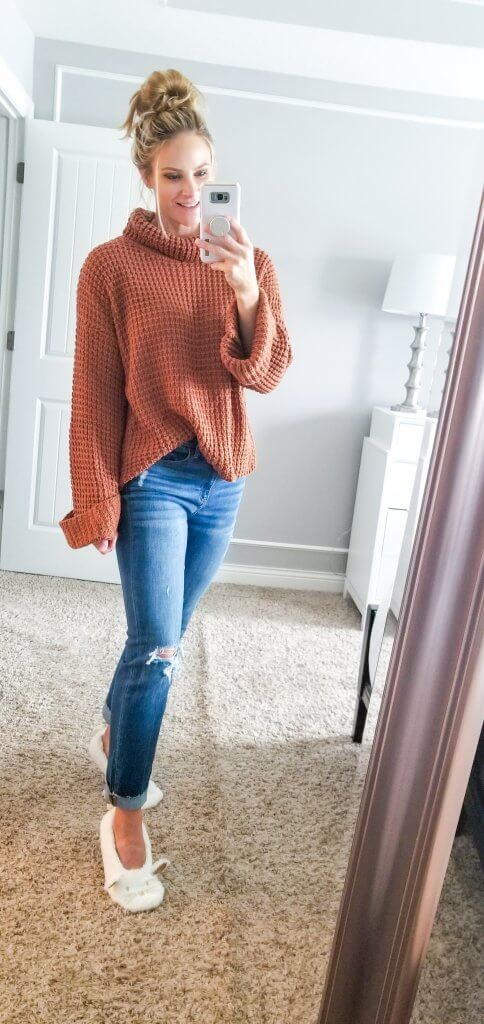 Cold Day Outfit