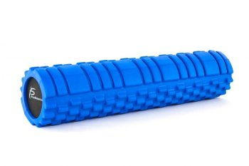 The Beginners Guide to Foam Rolling