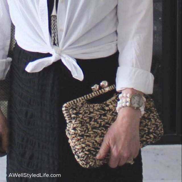 Fashion Tips for the Petite Woman Over 50