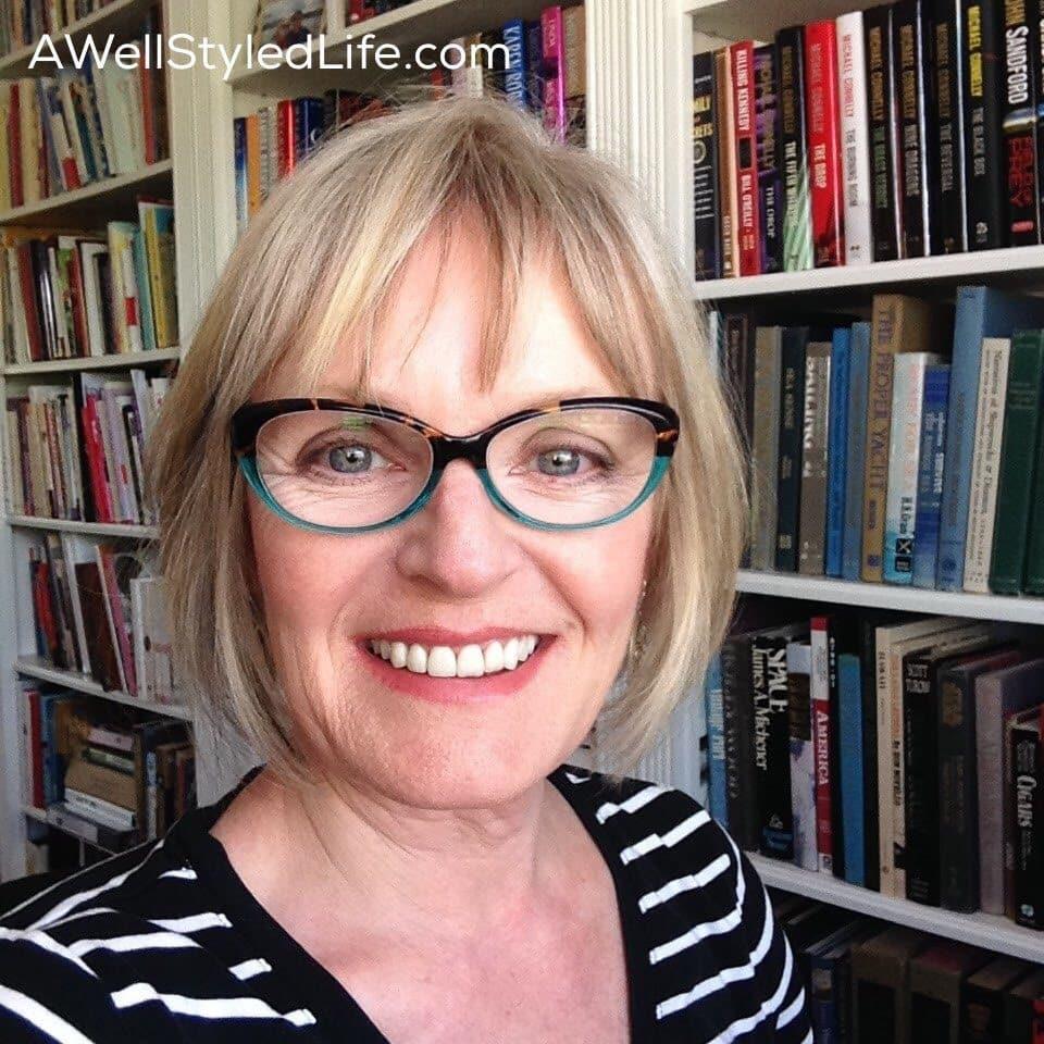 Blogging for Women Over 50