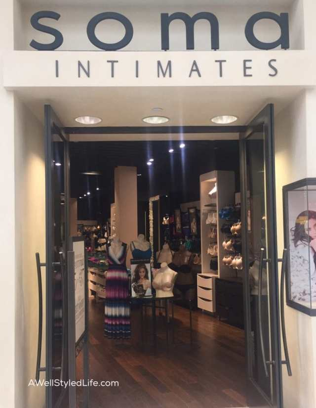 Soma Intimates Boutique