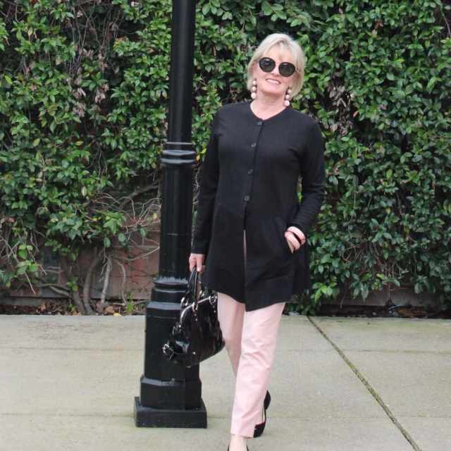 In The PInk: fashion for women over 50