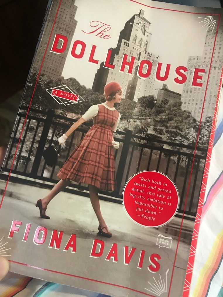 Dollhouse by Fiona Davis on A Well Styled Life