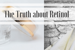Retinol can make an incredible difference to your skin but it can be confusing trying to figure out how to use it. Find out at www.awelltravelledbeauty.com #skincare, #anti-ageing, #skincaretips,