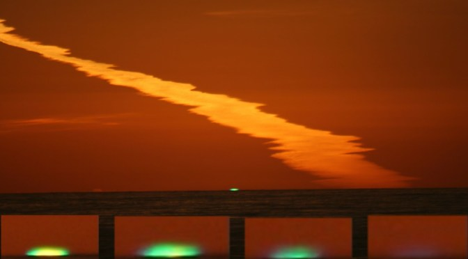 Sun's Green Flash