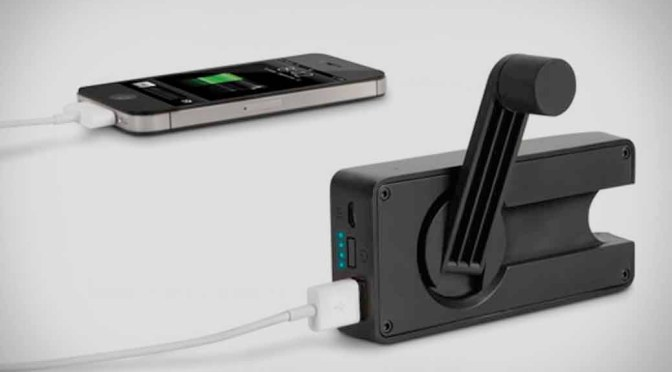15 Craziest Ways to Charge Your Phone [Part 1]