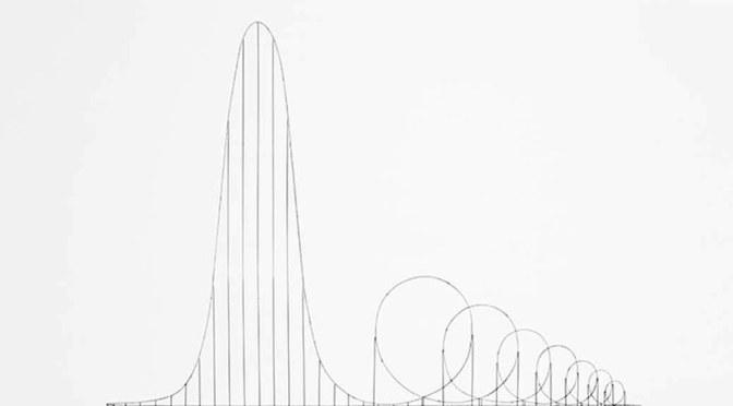 ultimate roller coaster