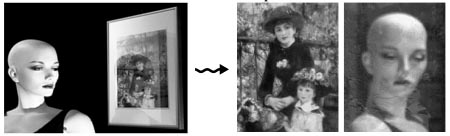 reflection removal from a photograph.jpg