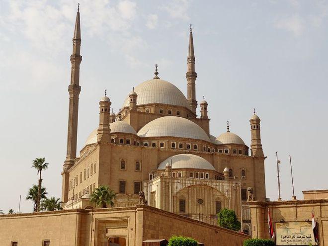 Kairo_Zitadelle_Muhammad-Ali-Moschee_02