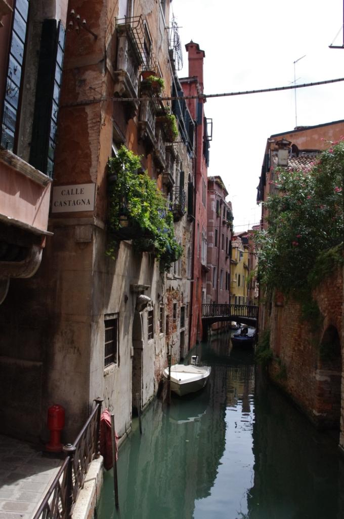 Venedig (CC http://awesomatik.wordpress.com)