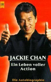 Jackie Chan Ein Leben voller Action