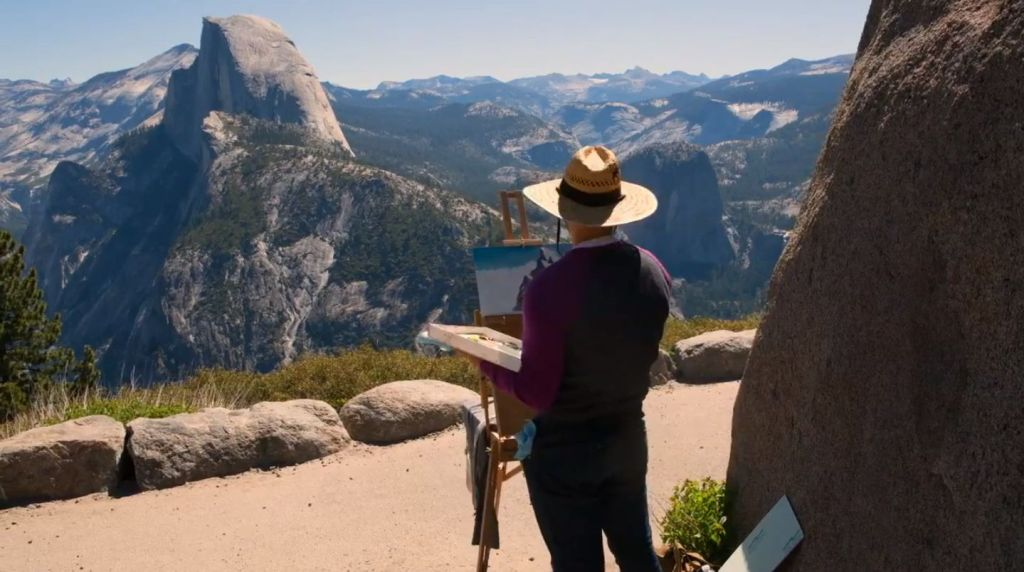 A day in Yosemite2
