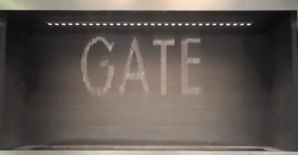 Osaka station city - south gate