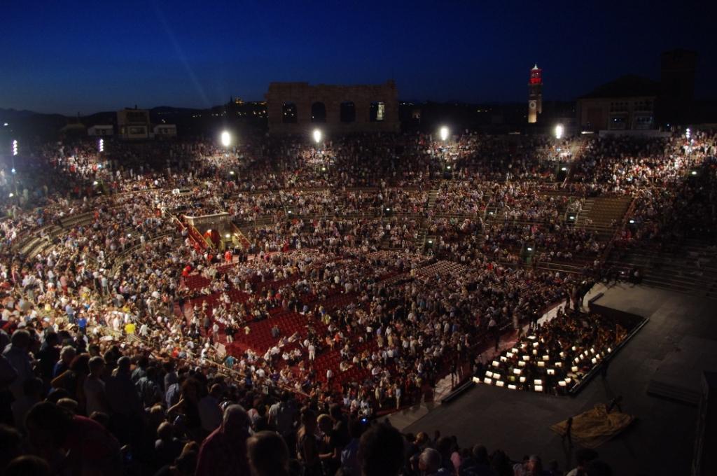 Verona (CC awesomatik.com)