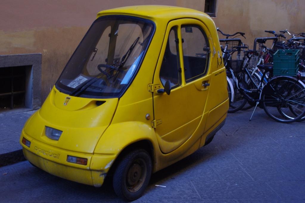 Florenz (CC awesomatik.com)
