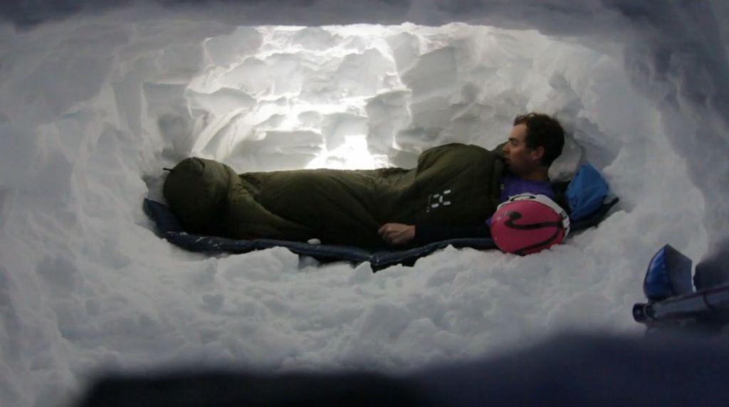 Sportlife Saga - Snow