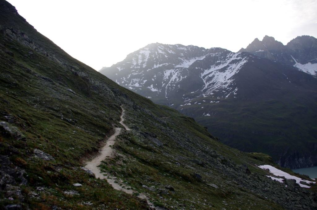 Walker's Haute Route - Stage 7 (CC awesomatik.com)