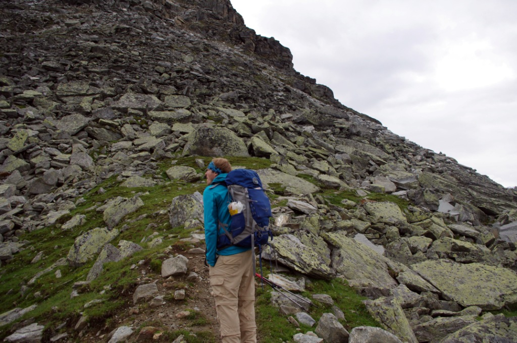 Walker's Haute Route - Stage 13 (CC awesomatik.com)