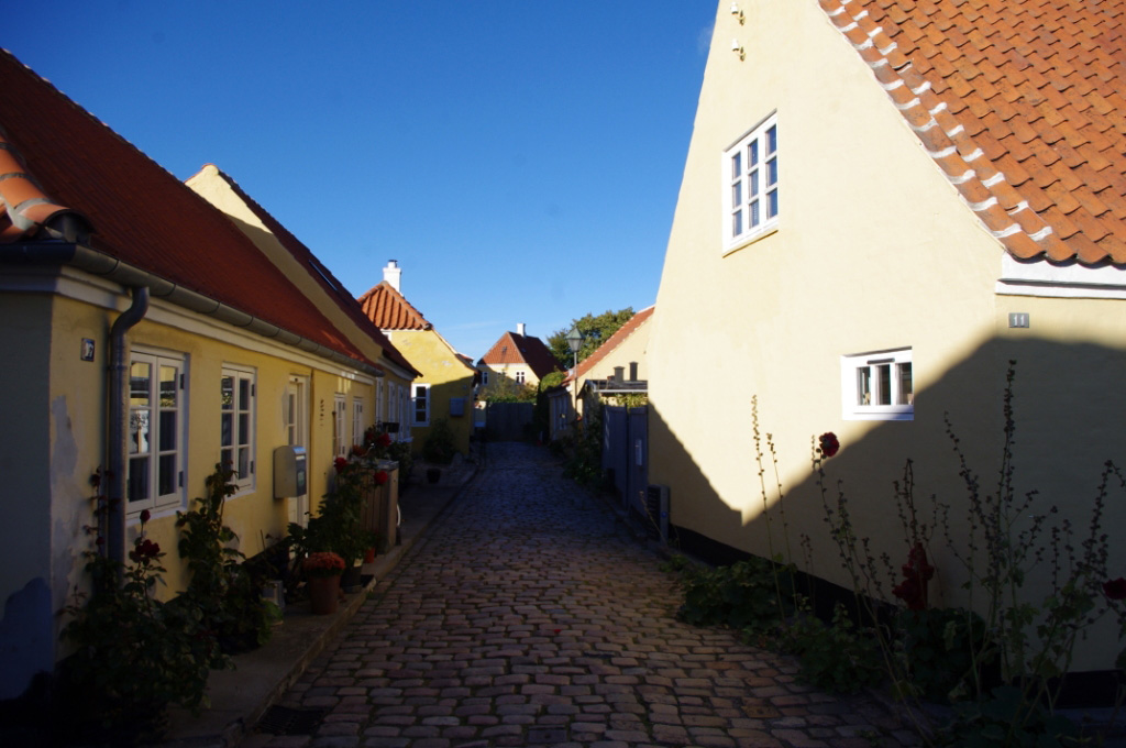 Frederikshavn (cc awesomatik.com)