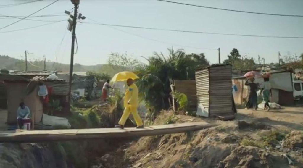 Sapeurs - Guinness Screenshot2