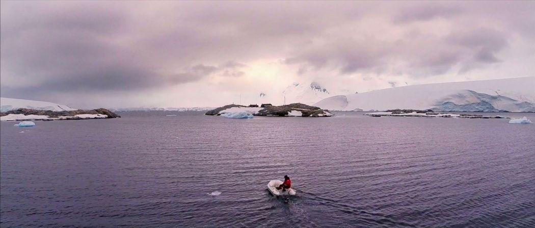 Antarctica Screencap 3