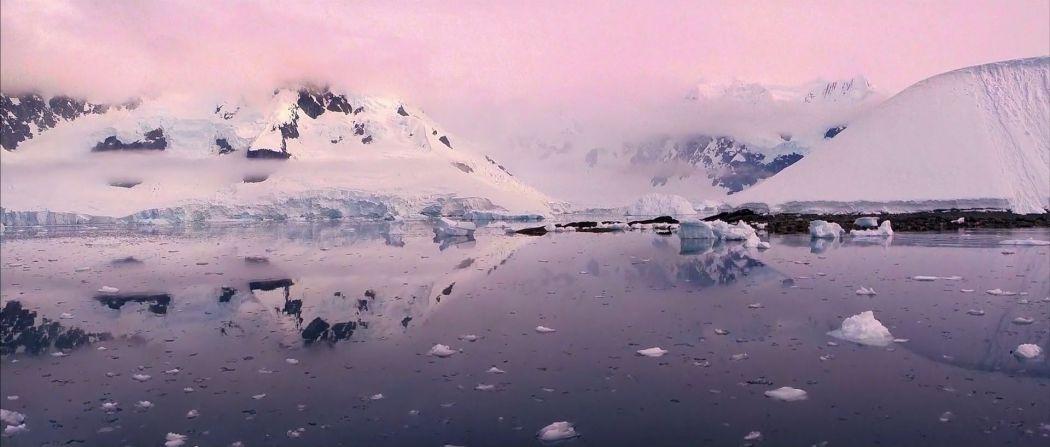 Antarctica Screencap