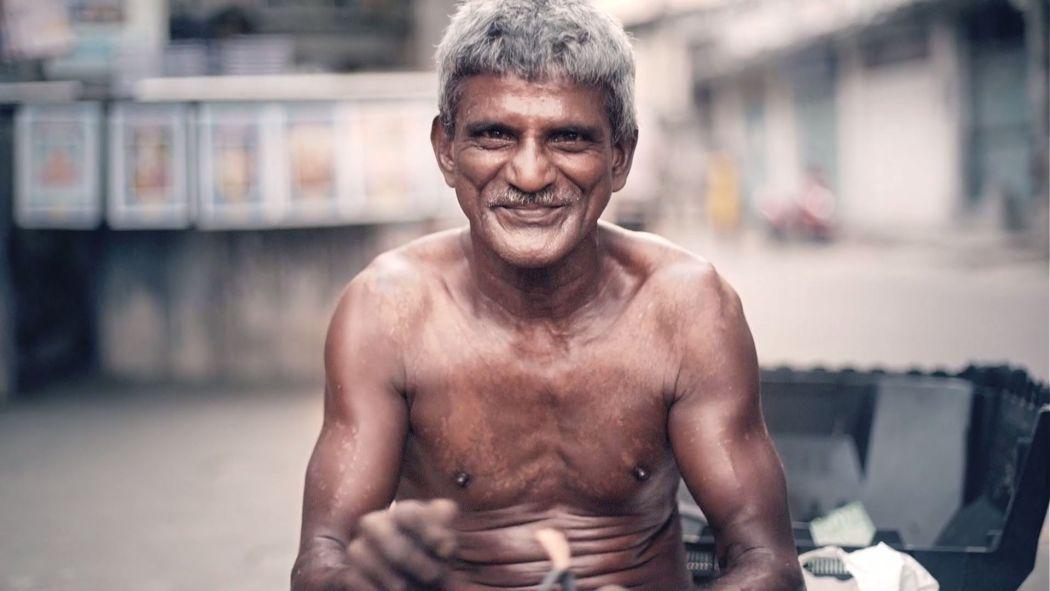 Loving Lanka Screencap2