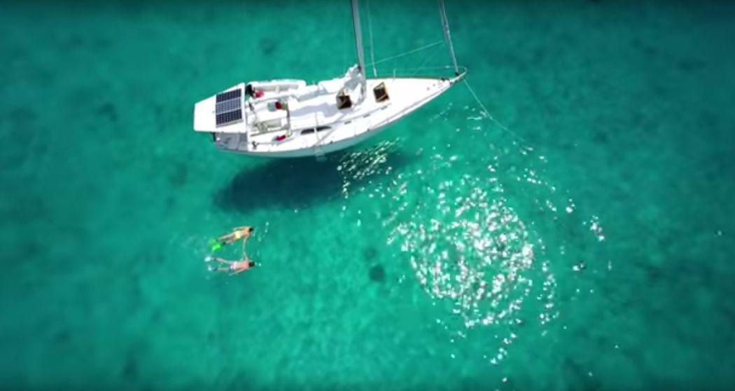 Virgin Islands Screencap