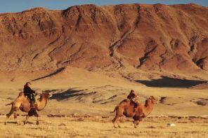 Nomads of Mongolia Screencap 3