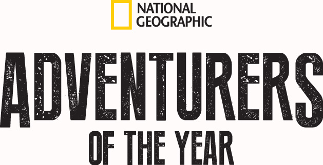 Adventurer of the year