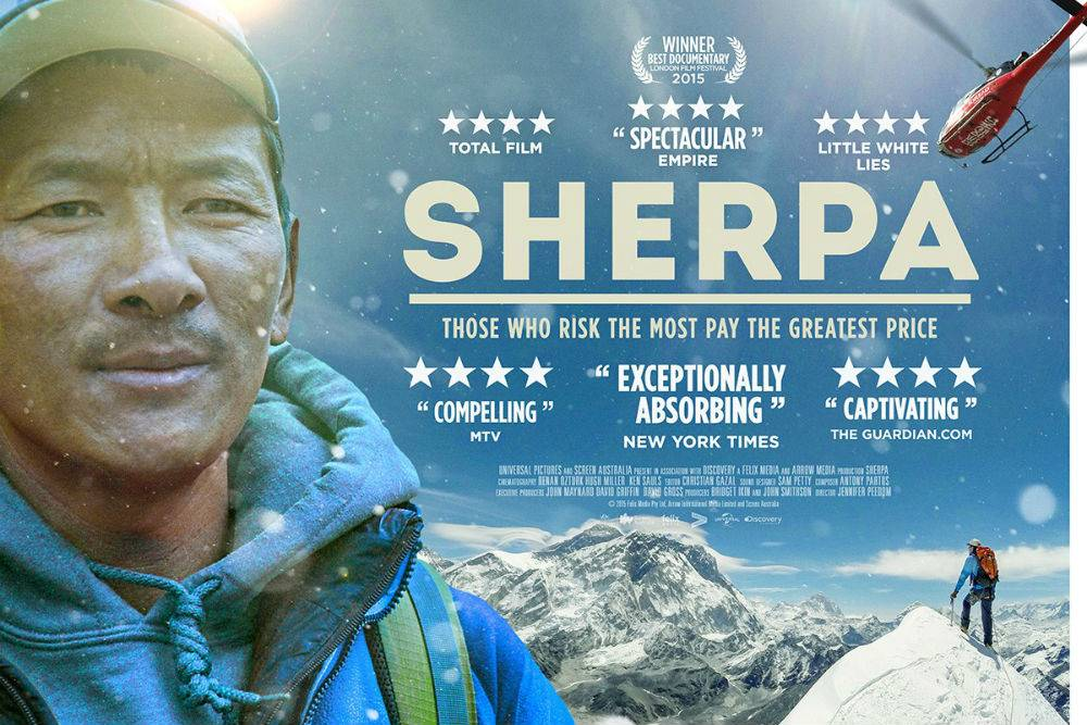 sherpa-poster