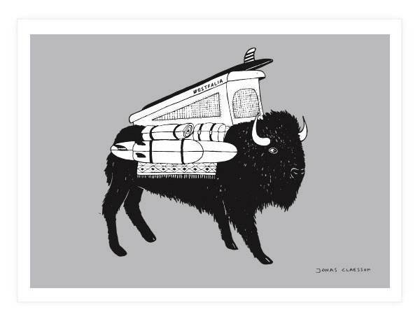buffalomobile
