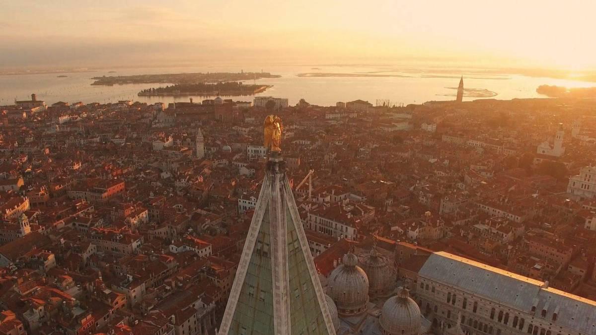 La Serenissima - Das geheime Gesicht Venedigs