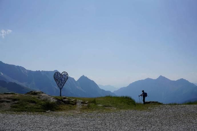 Klettersteigset Leihen München : Traumpfad münchen nach venedig organisation kosten vorbereitung