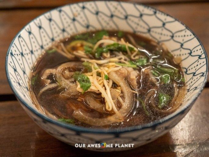 Beef Pho Pot