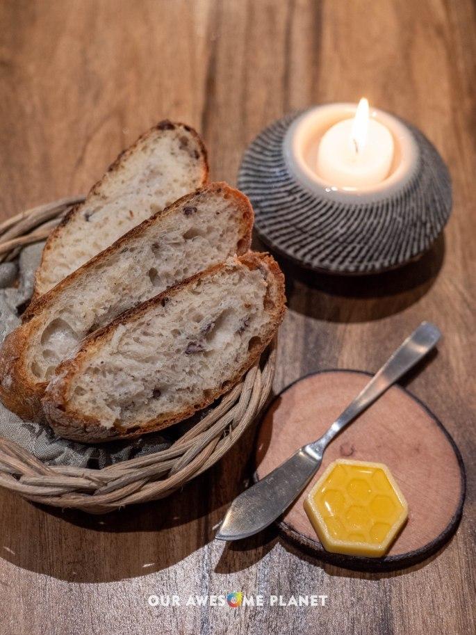 Pan de Kalinga