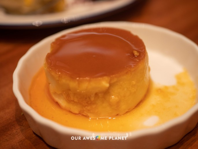 Queso Flan