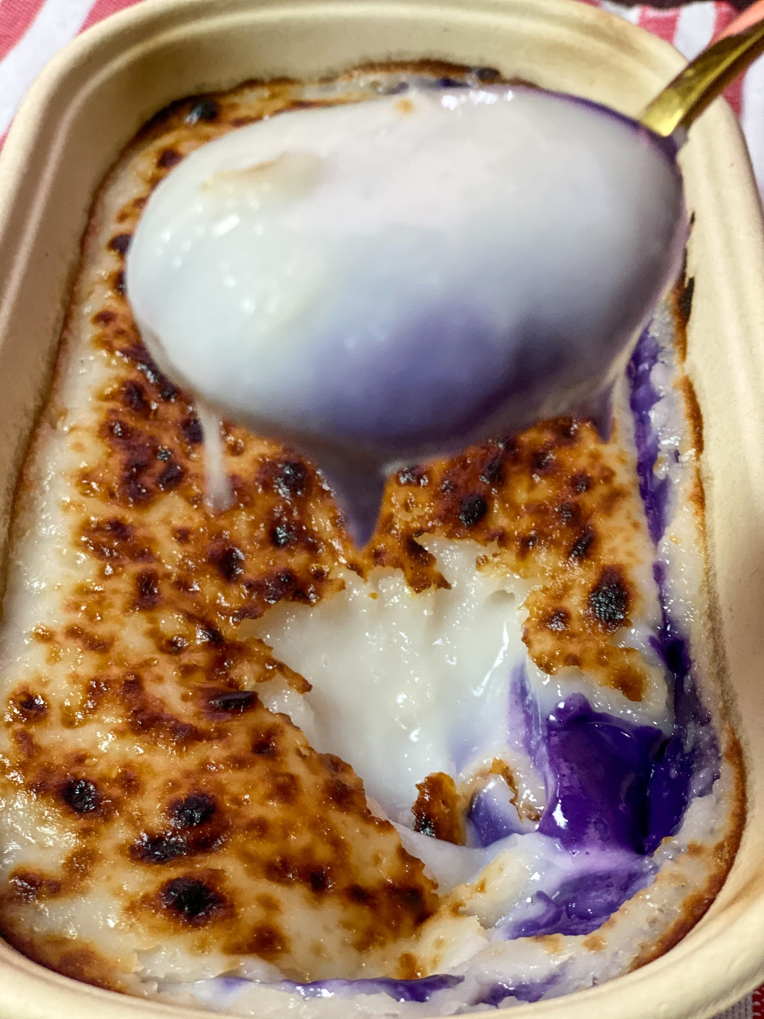 8 Best Ube Desserts in Manila! - Awesome!